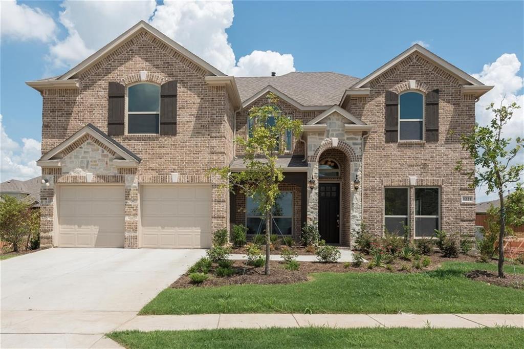 1221 Hodge Street, McKinney, TX 75454