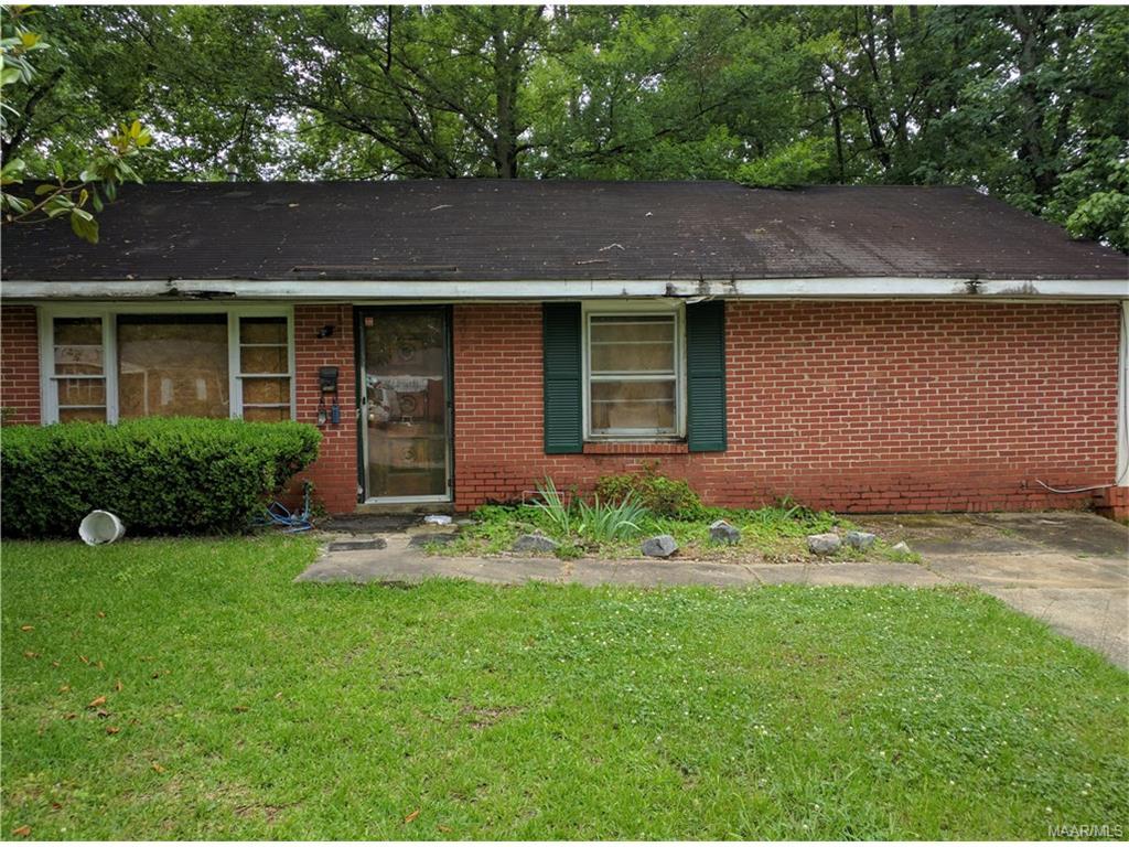 1216 E Audubon Road, Montgomery, AL 36111