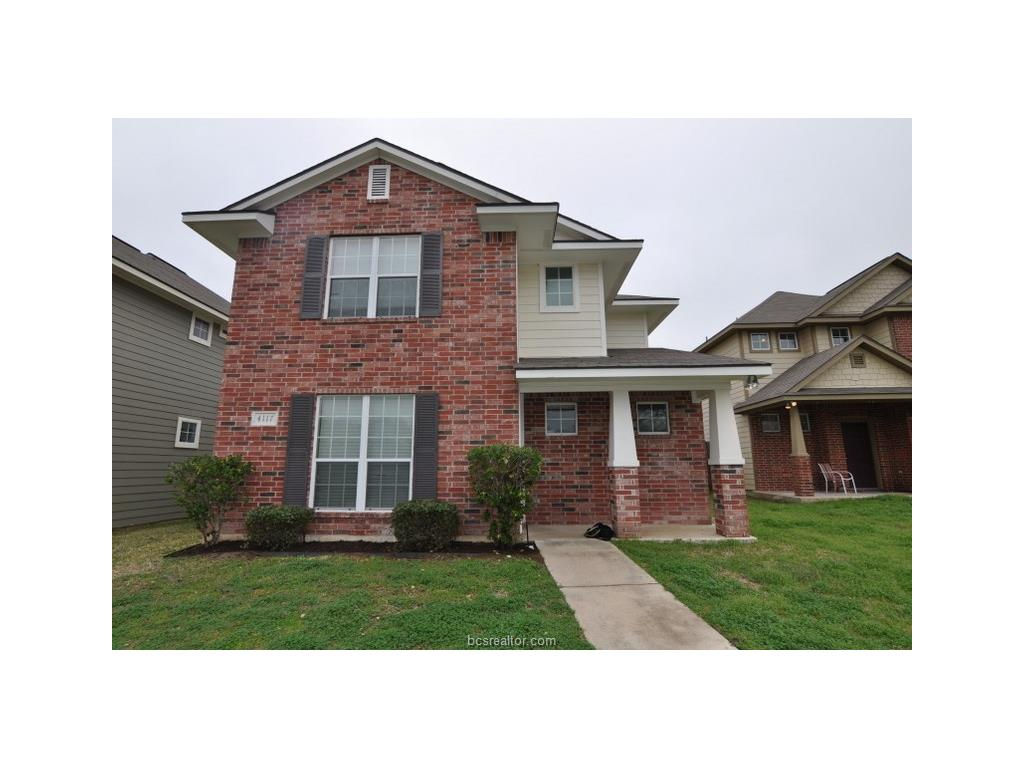 4117 Mcfarland Drive, College Station, TX 77845