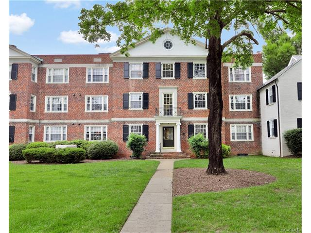 45 E Lock Lane U4, Richmond, VA 23226