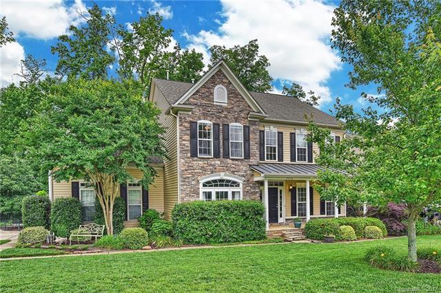 7714 Pope Farm Road, Charlotte, NC 28269