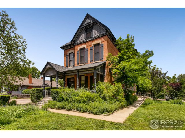 334 E Mulberry St, Fort Collins, CO 80524