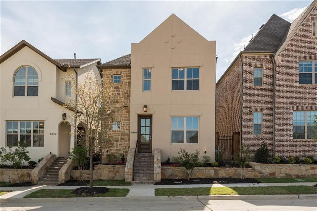 4848 Isleworth Drive, Irving, TX 75038