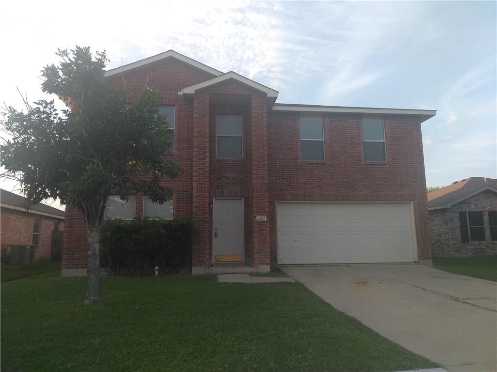 2217 Bradford Pear Drive, Little Elm, TX 75068