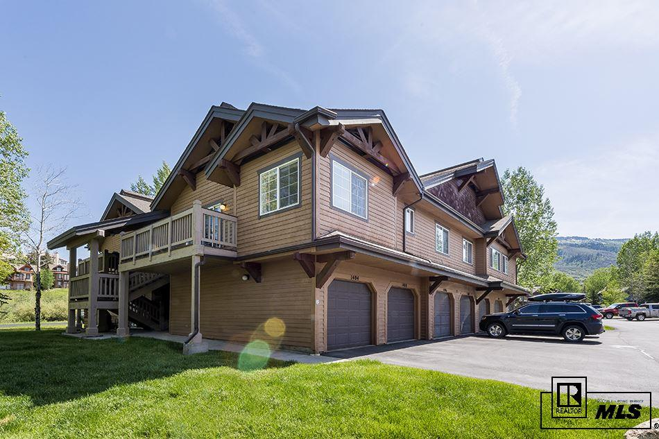 1404 Morgan Court, Steamboat Springs, CO 80487