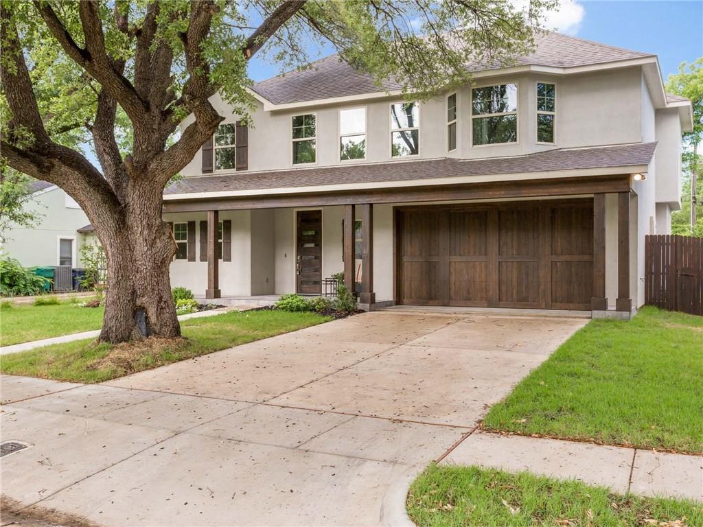 733 Northwood Road, Fort Worth, TX 76107