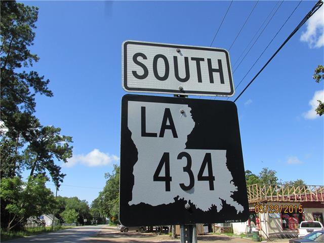 00 HWY 434 CAT ROAD Road, LACOMBE, LA 70445