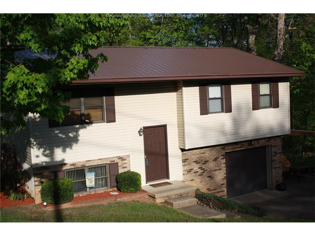 1071 Shady Lane, Saint Albans, WV 25177