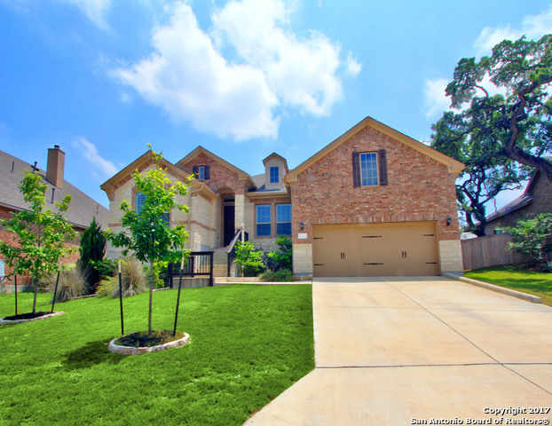 9006 LESLIES Gt, Fair Oaks Ranch, TX 78015