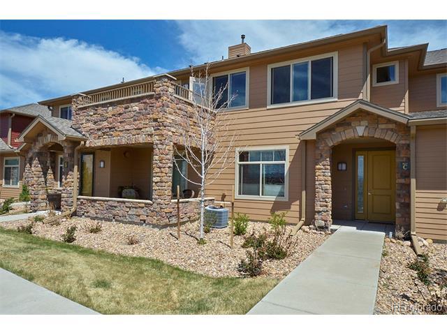 8627 Gold Peak Place C, Highlands Ranch, CO 80130