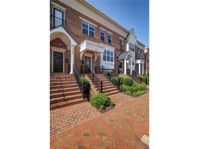 1709 W Cary Street 1709, Richmond, VA 23220