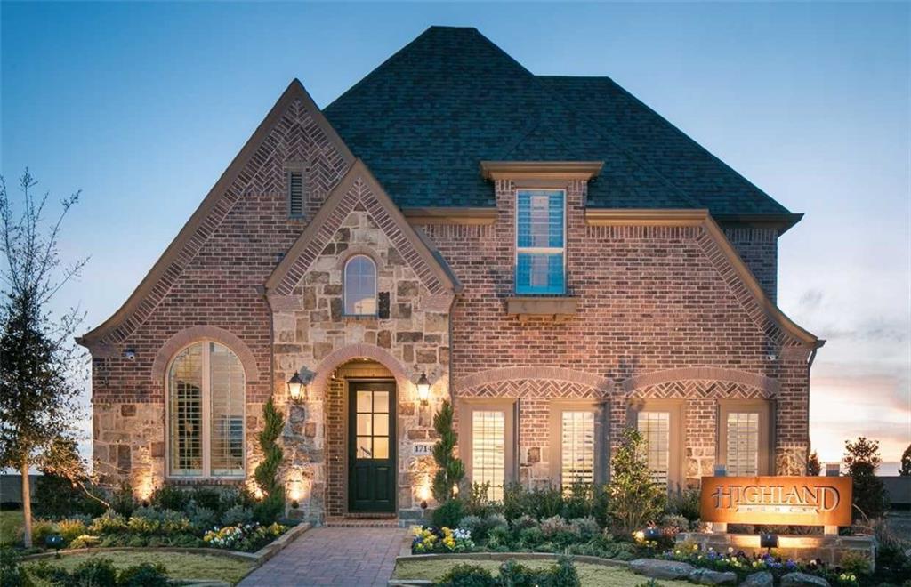 1714 Partridge Drive, Celina, TX 75009