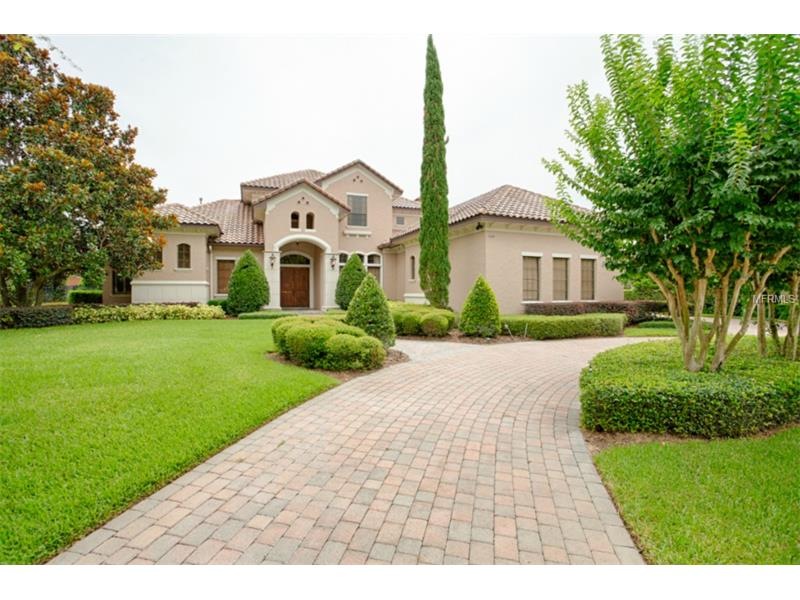 6149 CARTMEL LANE, WINDERMERE, FL 34786