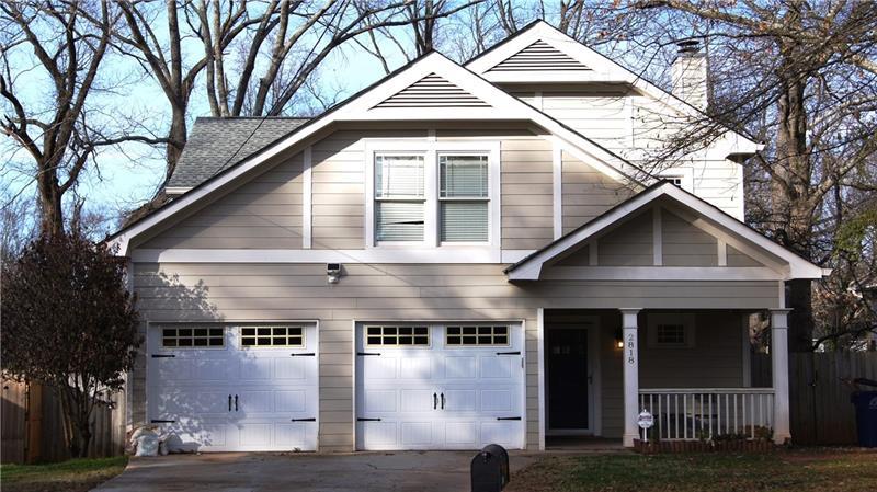 2818 SE Tupelo Street, Atlanta, GA 30317