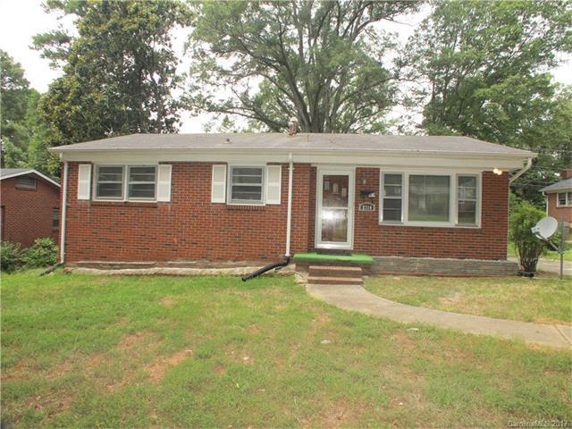 2314 Heywood Avenue, Charlotte, NC 28208
