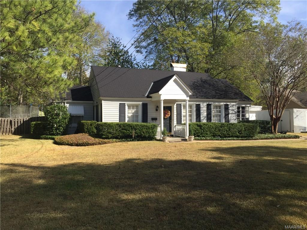 3405 Dartmouth Circle, Montgomery, AL 36111