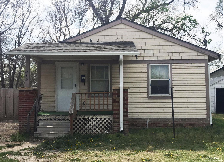 219 N Ohio Street, Salina, KS 67401