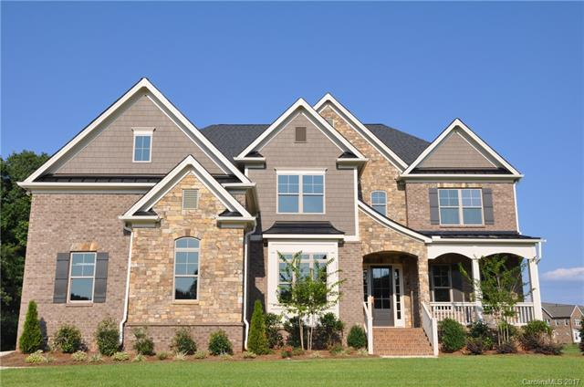 2262 Shagbark Lane, Weddington, NC 28104