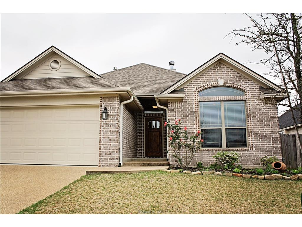 128 Roucourt, College Station, TX 77845