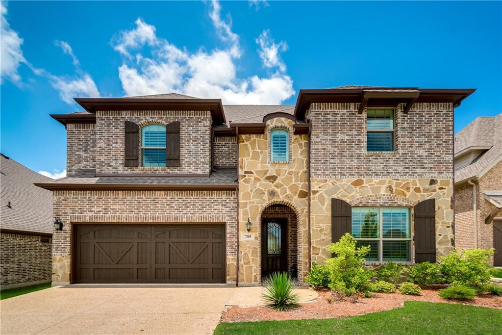 789 Bordeaux Drive, Rockwall, TX 75087