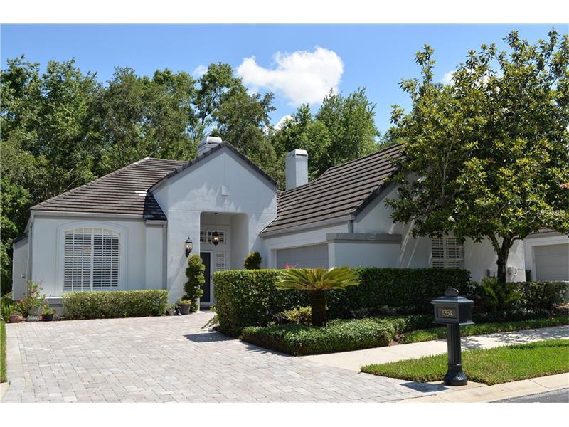 1264 BRAMPTON PLACE, LAKE MARY, FL 32746