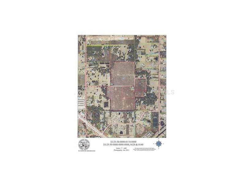 PARCEL 33-25-30-0000-0090-0000, KISSIMMEE, FL 34744