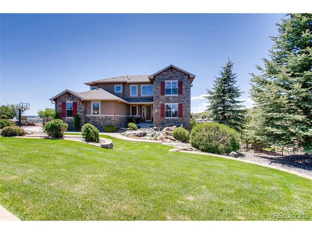 4517 Carefree Trail, Parker, CO 80134