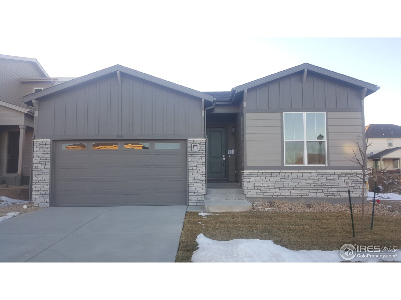 1123 102nd Ave, Greeley, CO 80634