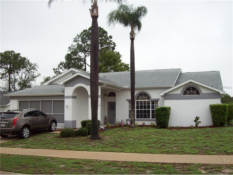 9043 IRONDALE LANE, HUDSON, FL 34667