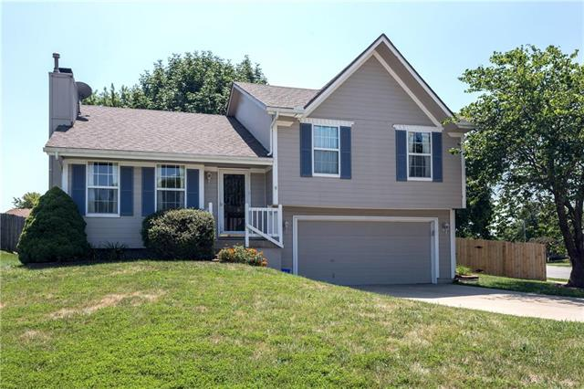 1711 Christi Lane, Raymore, MO 64083