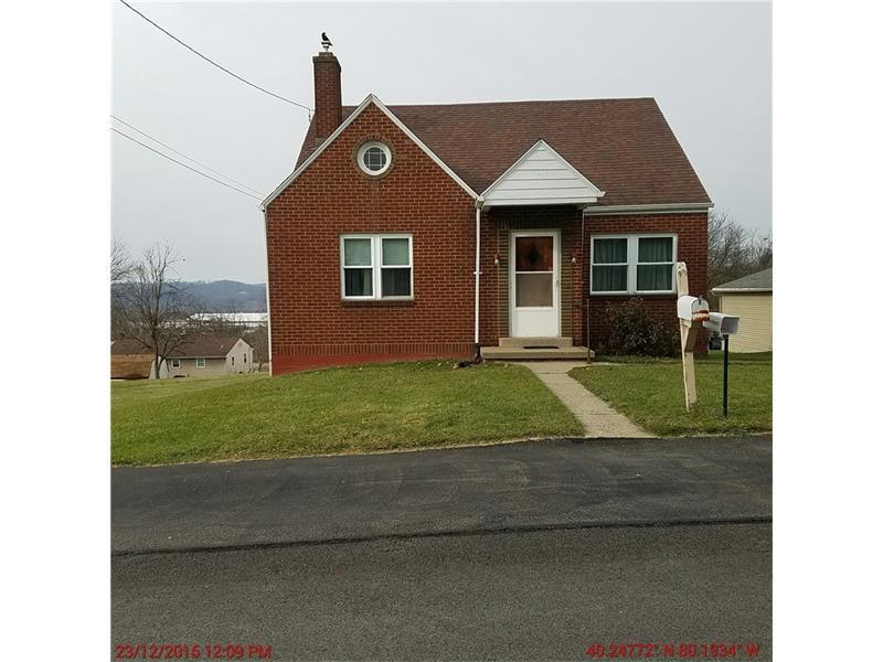 530 Elm Street, Canonsburg, PA 15317