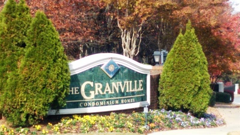 628 Granville Court 628, Sandy Springs, GA 30328