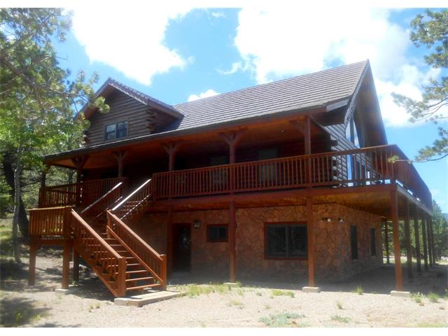 2116 Packer Place, Fort Garland, CO 81133