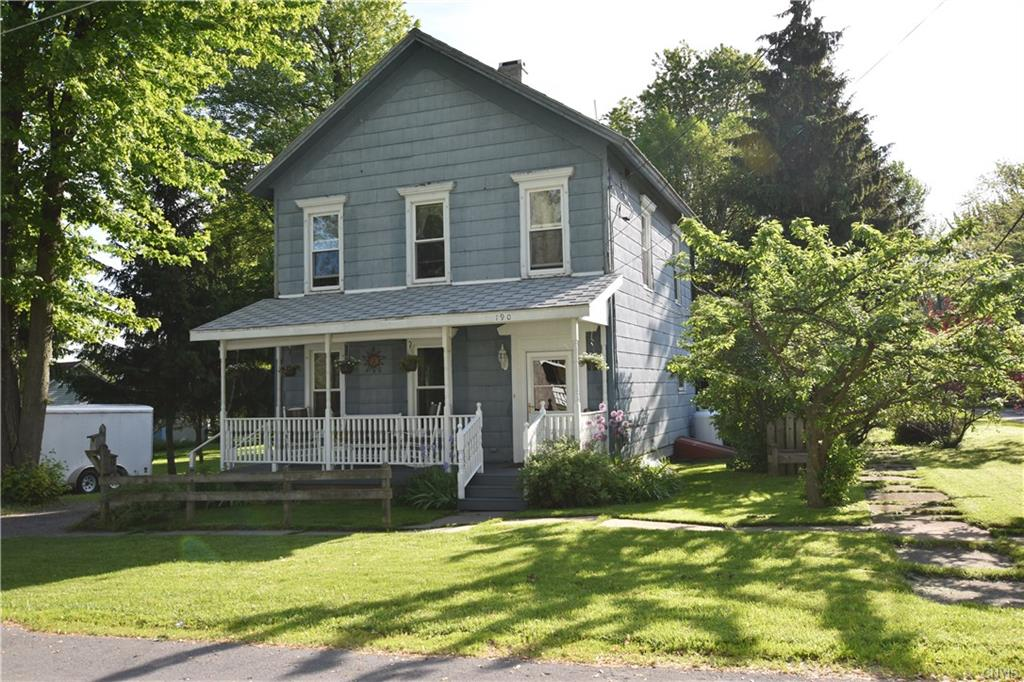 190 William Street, Cape Vincent, NY 13618