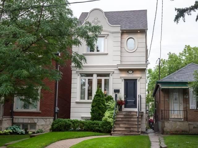 277 Bedford Park Ave, Toronto, ON M5M 1J6