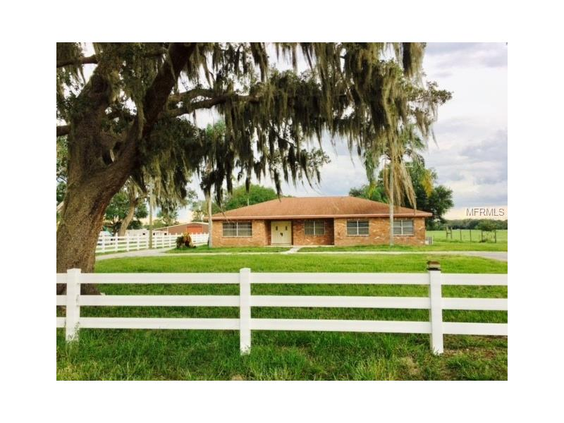 18809 WALKER ROAD, LUTZ, FL 33549