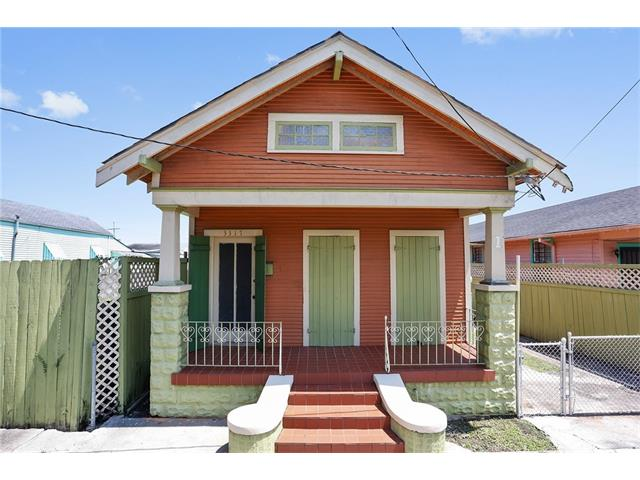 3317 MARAIS Street, NEW ORLEANS, LA 70117