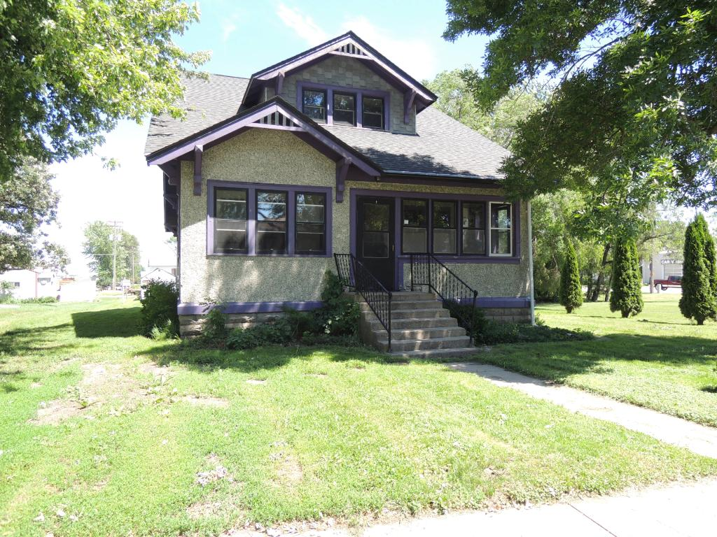 1333 1st Avenue, Gibbon, MN 55335