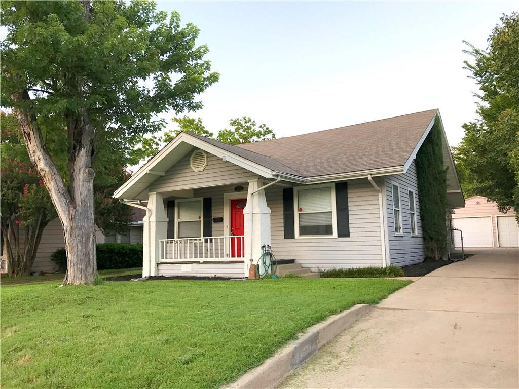 3233 Lubbock Avenue, Fort Worth, TX 76109
