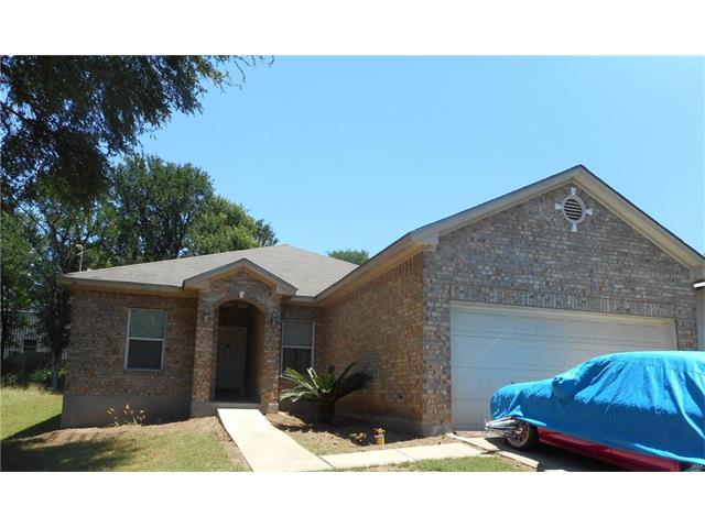 1223 Eleanor St, Austin, TX 78721