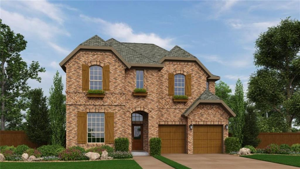 659 Westhaven, Coppell, TX 75019