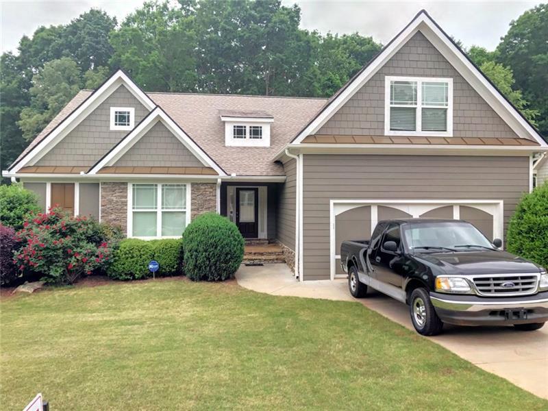 5320 Chastain Way, Gainesville, GA 30507