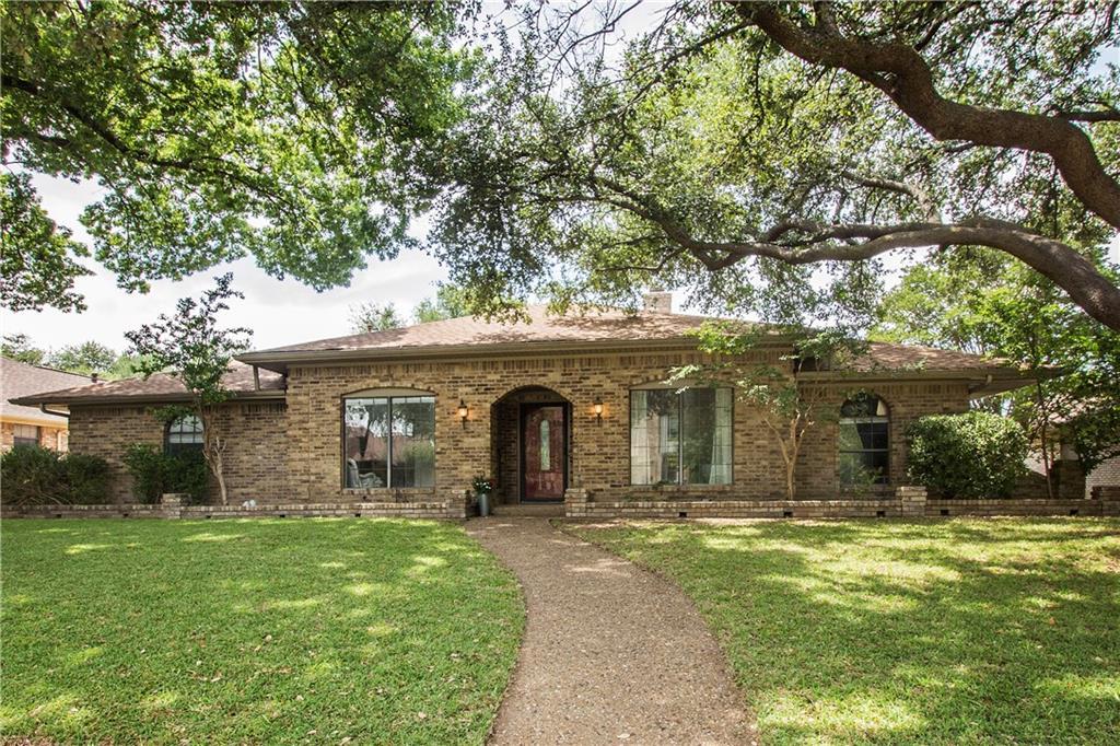 4013 Garrison Place, Plano, TX 75023