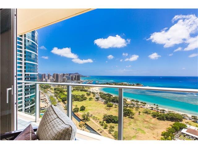 1288 Ala Moana Boulevard 29E, Honolulu, HI 96814