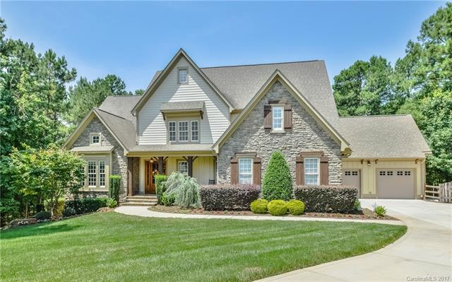 119 Willow Bend Court, Mooresville, NC 28117