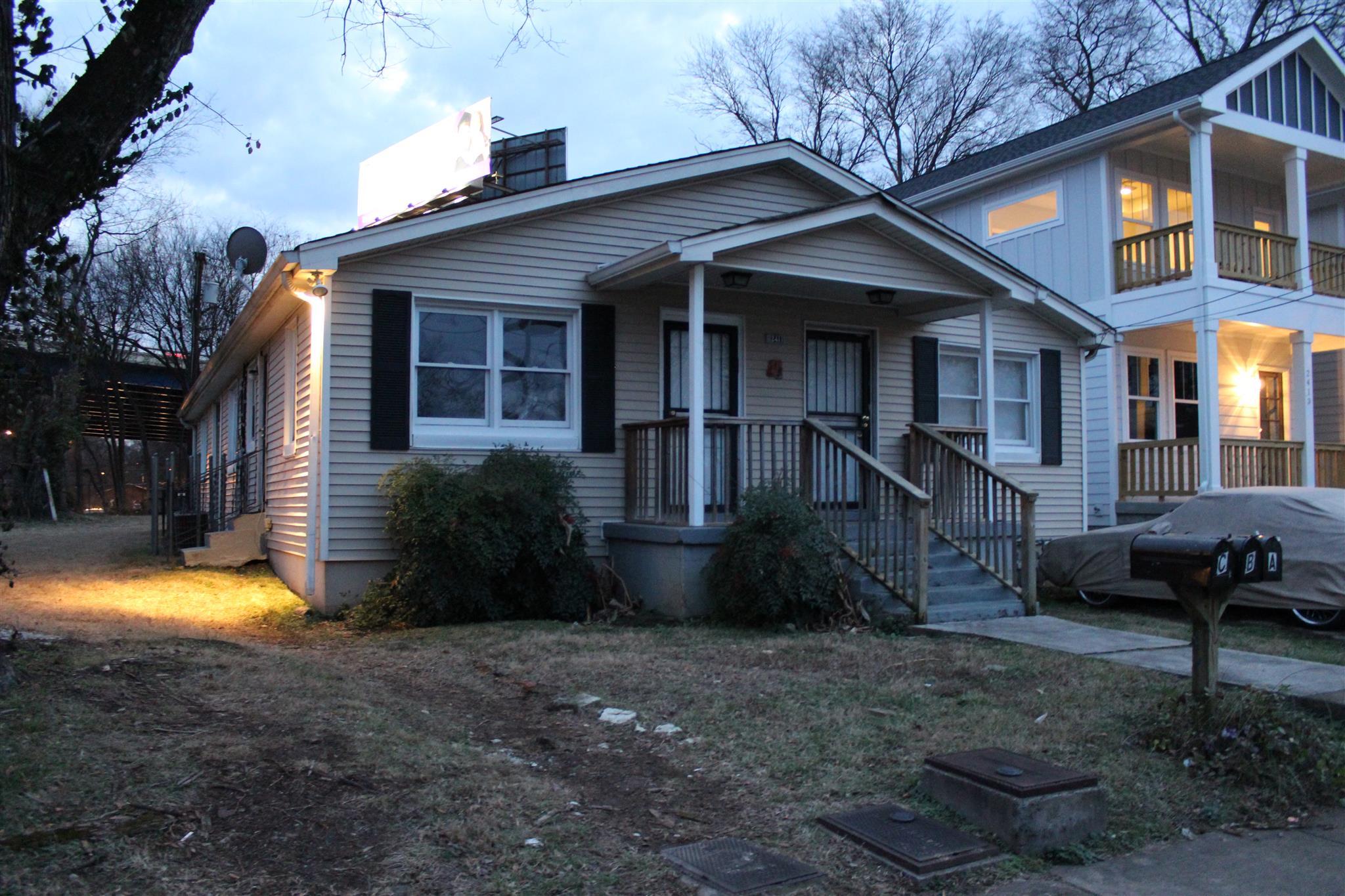 2411 Scovel Street, Nashville, TN 37208
