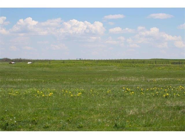 Range Rd. 250 & Twp. Rd. 232, Rural Wheatland County, AB T1P 1J6