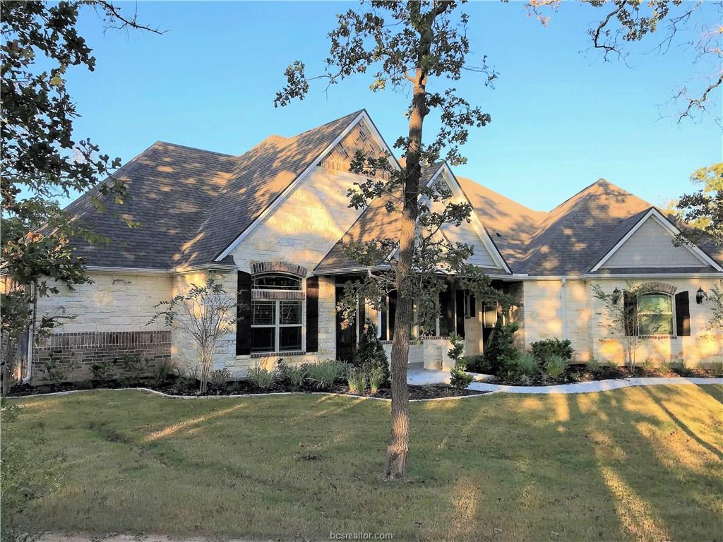 18435 Indian Lakes Drive, College Station, TX 77845