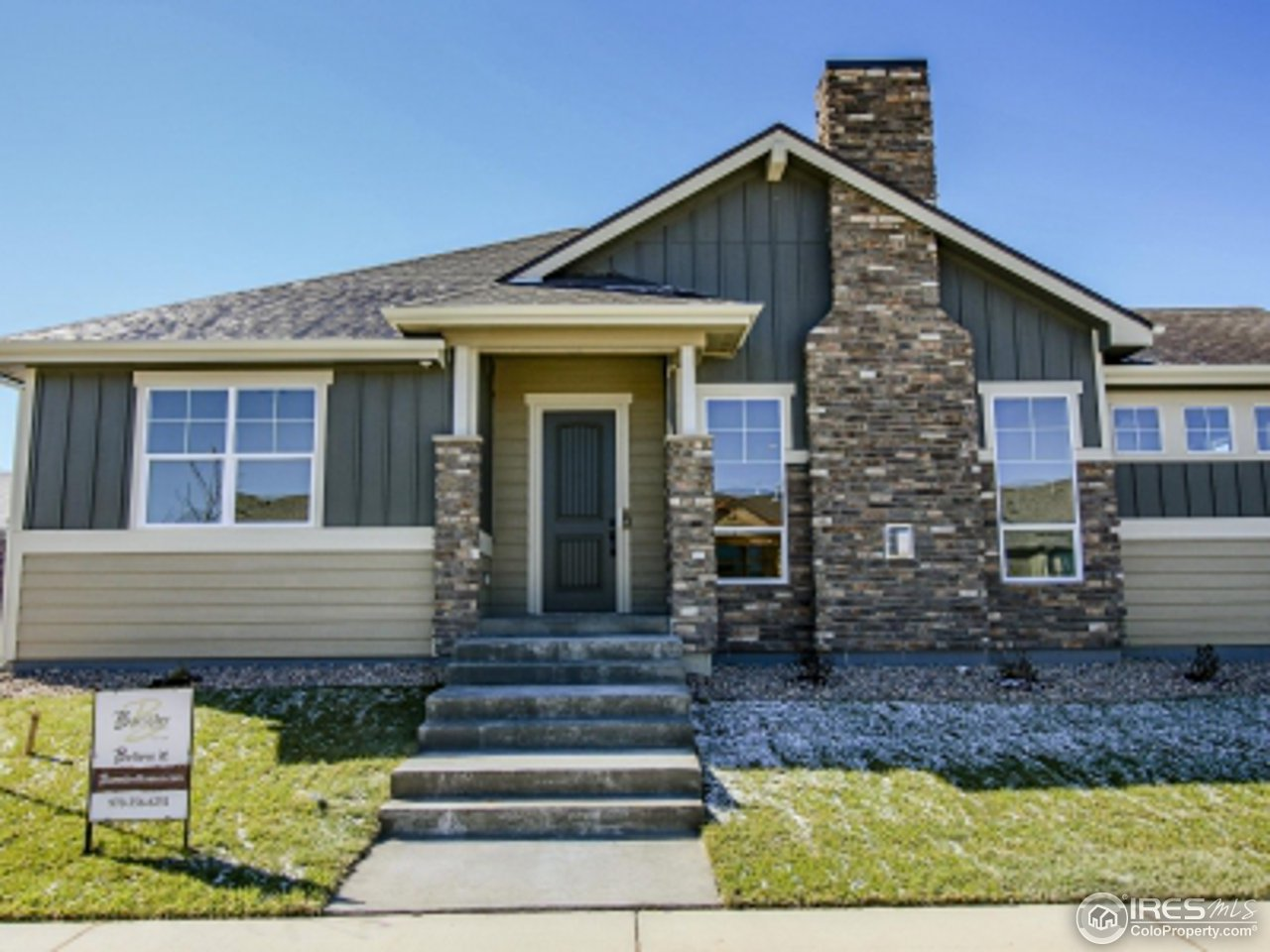 3550 Prickly Pear Dr, Loveland, CO 80537