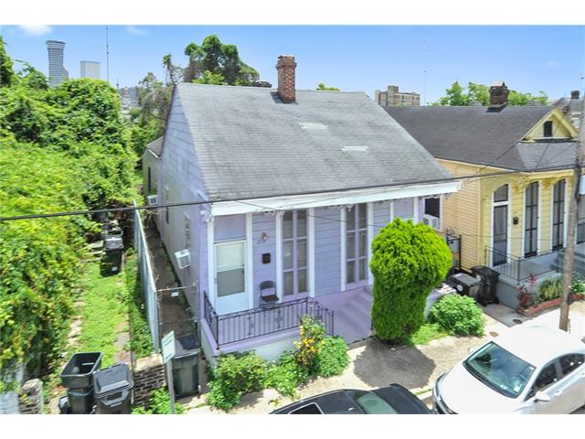 2117 SAINT ANDREW Street, NEW ORLEANS, LA 70113
